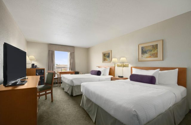 Days Inn Red Deer-4