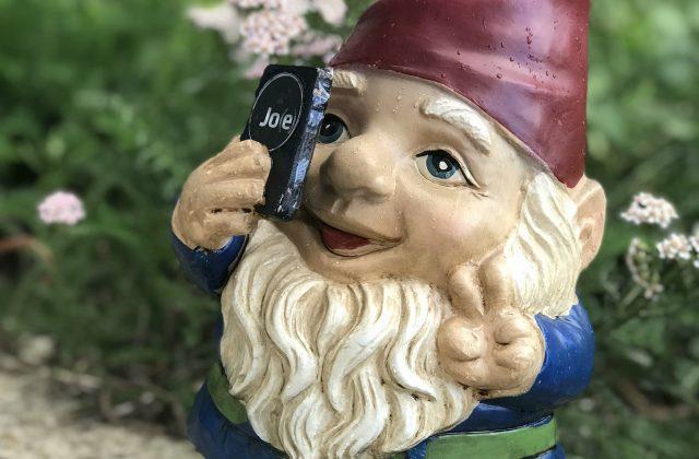 Joe Social Media Gnome w-name-Mattersmore