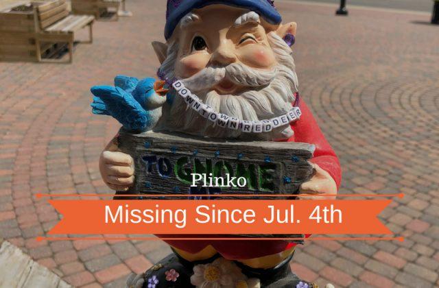 Plinko Missing Pic