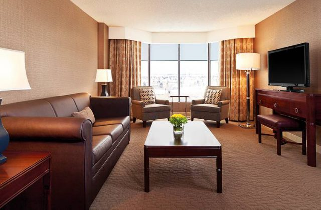 Sheraton Red Deer-2